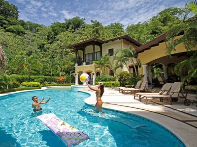 Tropical House in the middle of the Jungle! Los Sueños Resort ...
