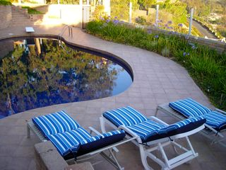 Del Mar house photo - POOL