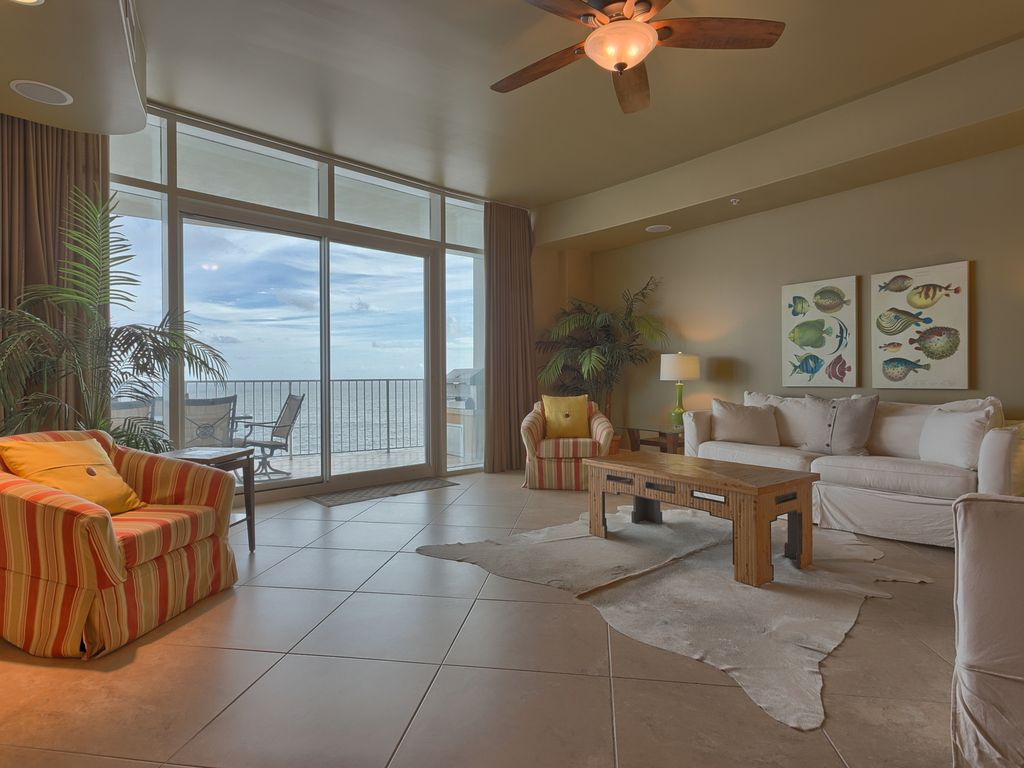 turquoise place 1004d orange beach gulf front vacation condo rental