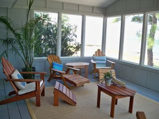 Point Lookout house photo - porch