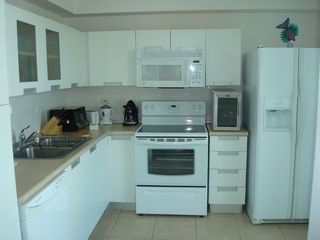Fajardo condo photo - Beautiful kitchen with dishwasher