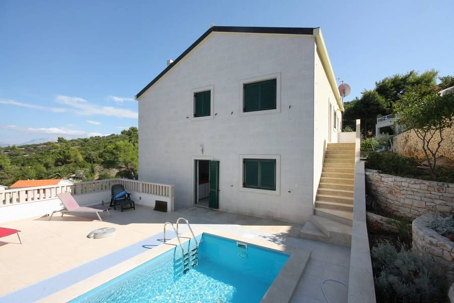 Holiday apartment 376586