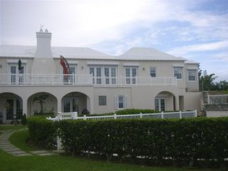 Bermuda villa photo - Exterior 2
