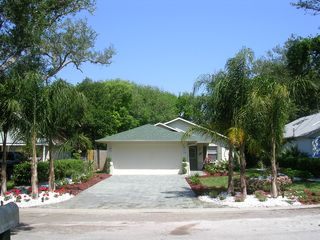 New Smyrna Beach house photo - Front View