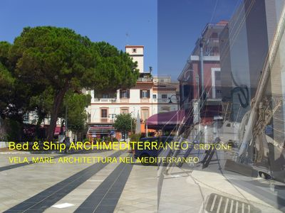 Come and enjoy the Mediterranean , the sea and the sun. Base and boat,bed & ship