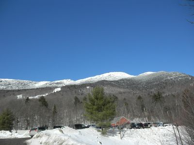 Beautiful Condo with Great Location to Stowe Mountain and Village