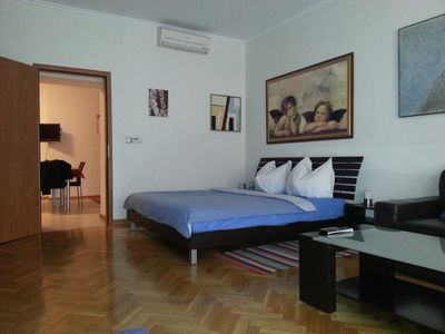 Blue Flat Danube! Get the best for your holiday in Budapest!