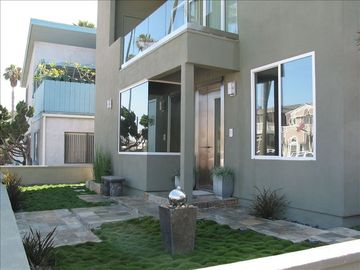 Seal Beach house rental - Welcome to our vacation home