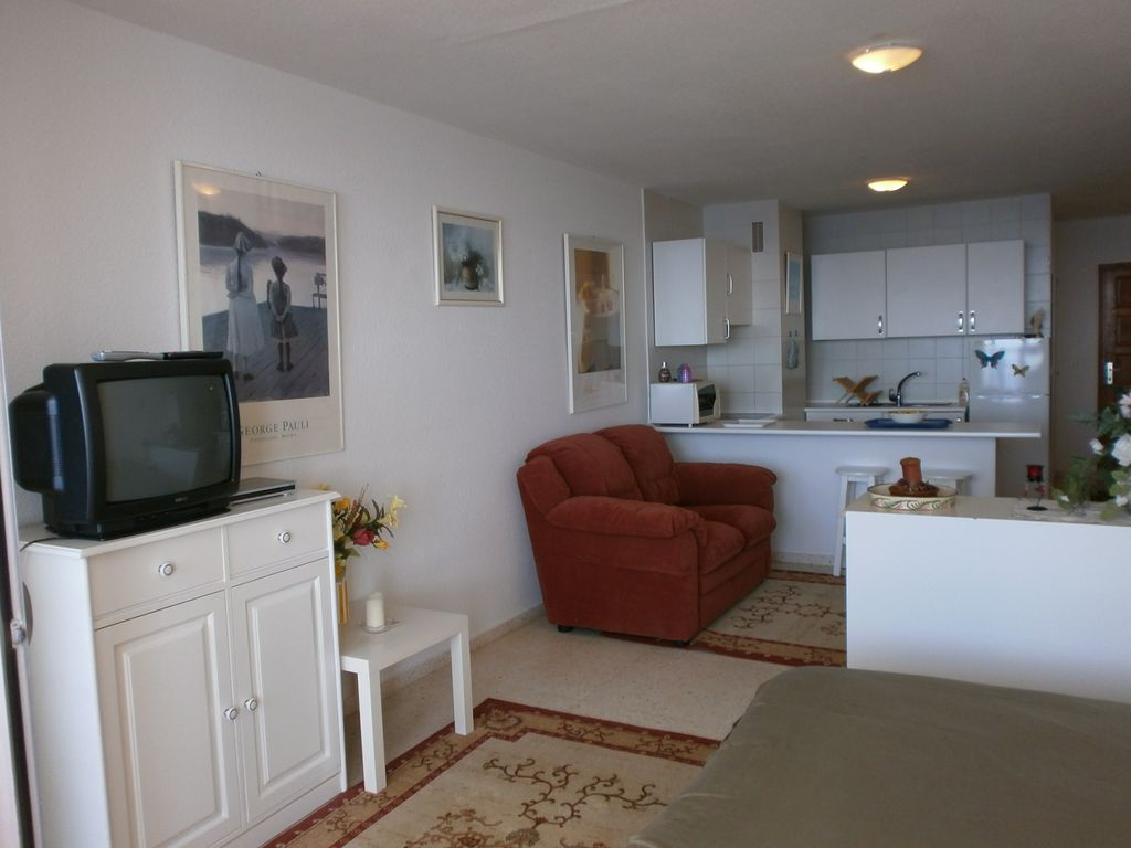 Location appartement vacances tenerife sud iles canaries for Appartement tenerife