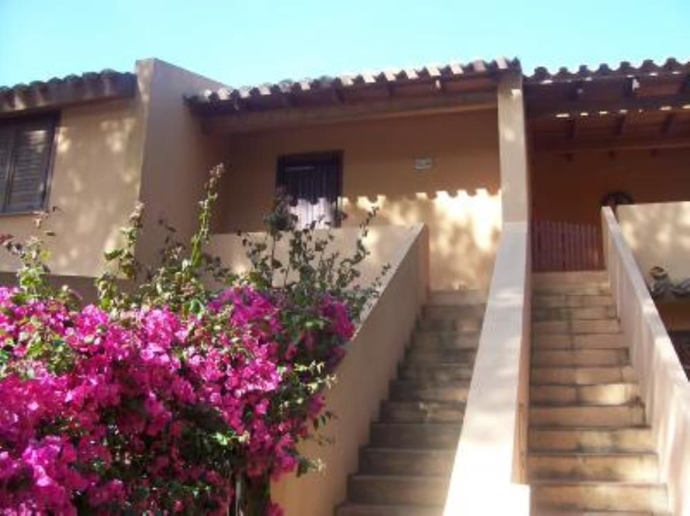 Holiday apartment, 50 square meters , Perla Marina, Sardinia