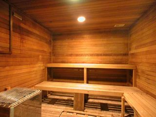 Gulf Shores condo photo - Sauna