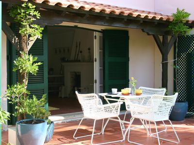 Beautiful Apartment and Townhouse set in Old Village Vilamoura - T3 Townhouse
