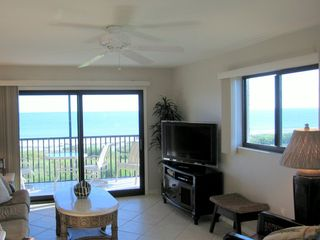 Sanibel Island condo photo - Large Sony HDTV in Great Room