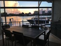 New 4 Bed/4.5 Bath 2 story home with finest BIG water/sunset Views!