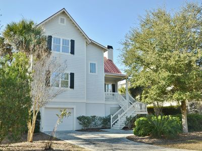 3 Bedroom, 3 Bath Home in Seabrook's New Village