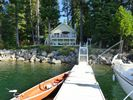 Lake Almanor House Rental Picture