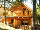 CHALET - Vars - 3 chambres - 8 personnes