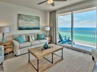 Corner Unit - Direct Beachfront - New Everything - Gulf Front Pools, Water Park