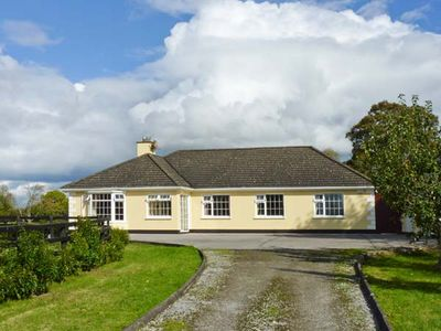 CASTLEKEVIN HOUSE, family friendly in Mallow, County Cork, Ref 21971