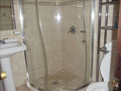 Humacao house rental - Bathroom 1 of 2