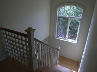 Olivebridge house photo - Stairway