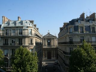 6th Arrondissement St Germain des Pres apartment photo