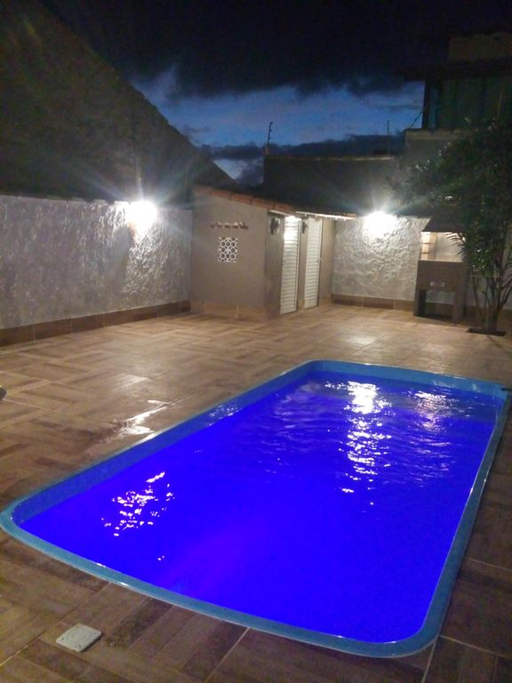 BEAUTIFUL HOUSE WITH SWIMMING POOL AND BBQ TO 50 METERS FROM THE BEACHFRONT