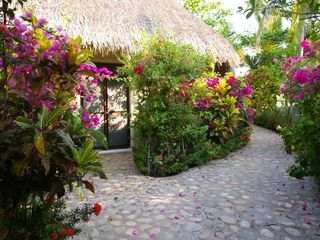 Puerto Escondido villa photo - Bungalows