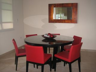 Aguadilla apartment photo - Formal dinning area with A/C.