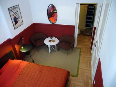3 bedrooms APARTMENT in Budapest