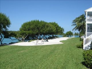 Duck Key villa photo - Sunset beach