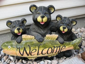 Wisconsin Dells house rental - Welcome to our vacation home!