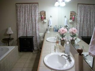 Harrison house photo - Master Bath