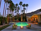 Palm Springs Estate Rental Picture