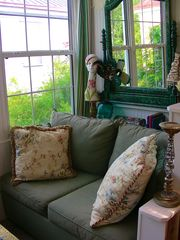 Charleston apartment photo - Rest, read, put your feet up after a day of touring beautiful Charleston....