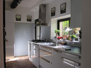 Aix-En-Provence house photo - Kitchen View 1