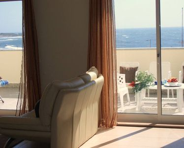*****WONDERFUL APARTMENT FACING THE SEA IN THE  MINHO REGIONt*****, 5 min from the beautiful city of  VIANA DO CASTELO
