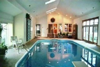 Swimming Pool Room