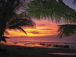 Montezuma house photo - Montezuma Sunrise (Playa Las Manchas)