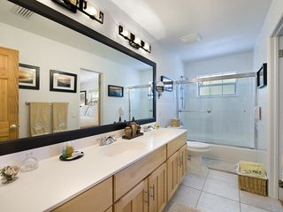Islamorada house photo - Master Bathroom