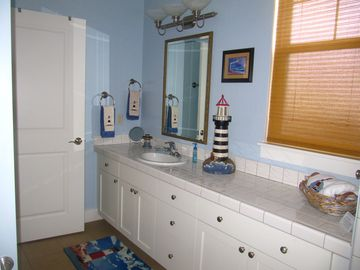 Second Full-Size 'Lighthouse Bathroom'