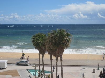 ALGARVE- Apartment/ flat T3- Quarteira-