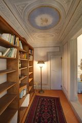 Library by Master bedroom - Historic Center apartment vacation rental photo