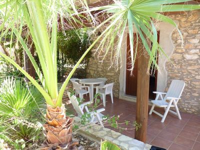 Country Cottage / Gite 400mt. to the sea - Castellammare del Goflo