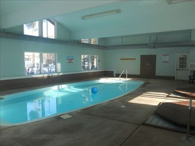 Clubhouse-Pool and 2 hot tubs