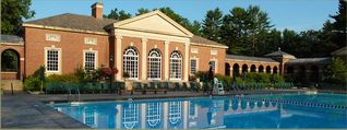 Saratoga Springs house photo - Enjoy the Spa in the park...