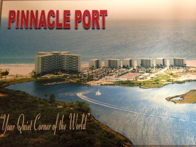 Snapshot of Pinnacle Port Resort -- PH-01 is in high rise building