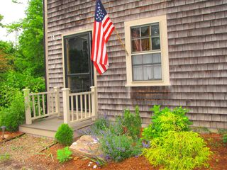 Vineyard Haven house photo - Front of home