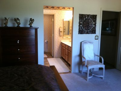 Rio Verde house rental - Master Bath