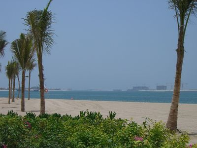 BEACH ON JUMERIAH